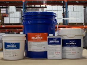 Belzona 5231 and Belzona 5233 Packaging